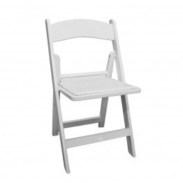 Klapstoel Weddingchair - wedding chair