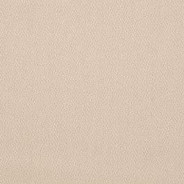 Napperon Satin Pastel-Champagne-100 x 105 cm (napperon)