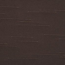 Tafelkleed Line-Havanna-Ø 200 cm