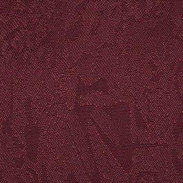 Tafelkleed Zoya-Aubergine-Ø 200 cm
