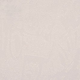 Tafelkleed Zoya-Gebroken Wit-Ø 290 cm
