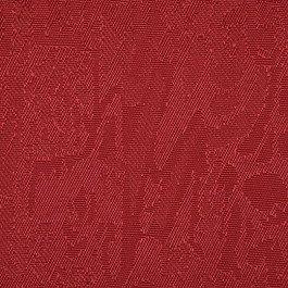 Tafelkleed Zoya-Oranje #FF3300-Ø 260 cm