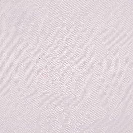 Tafelkleed Zoya-Wit #ffffff-Ø 160 cm
