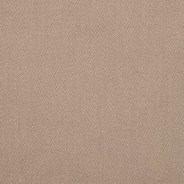 Tafelkleed Satin Donker-Bamboe-Ø 200 cm