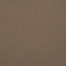 Tafelkleed Satin Donker-Ficelle-Ø 200 cm