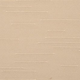 Tafelkleed Line-Champagne-Ø 160 cm