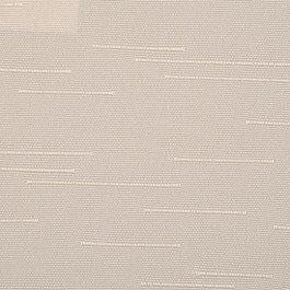 Tafelkleed Line-Ivoor-Ø 220 cm