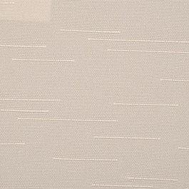 Tafelkleed Line-Ivoor-180 x 180 cm