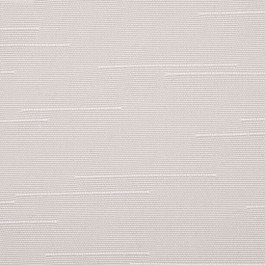 Tafelkleed Line-Wit #ffffff-Ø 290 cm