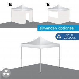 Easy Up Tent 3x3 ZP