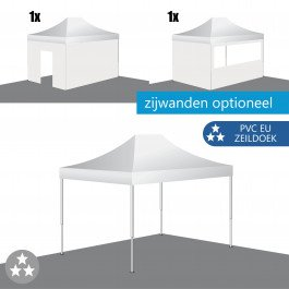 Easy Up Tent 3x4,5 ZP