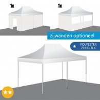 Easy Up Tent 3x6 Collective Polyester