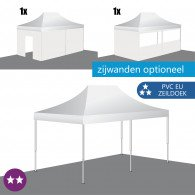 Easy Up Tent 3x6 S-LIGHT PVC Europees