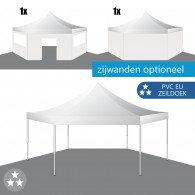 Easy Up Tent HEXA Ø5 ZP