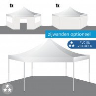 Easy Up Tent HEXA Ø6 ZP