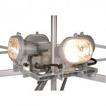 Binnenlamp (4x)