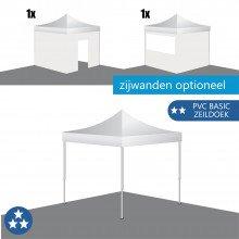 Easy Up Tent 3x3 RP (PVC Basic)