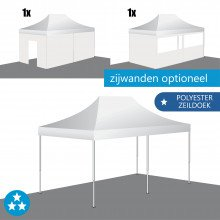 Easy Up Tent 3x6 XP (polyester)