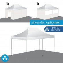 Easy Up Tent 3x6 XP (PVC Europees)