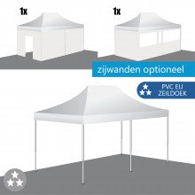 Easy Up Tent 3x6 ZP