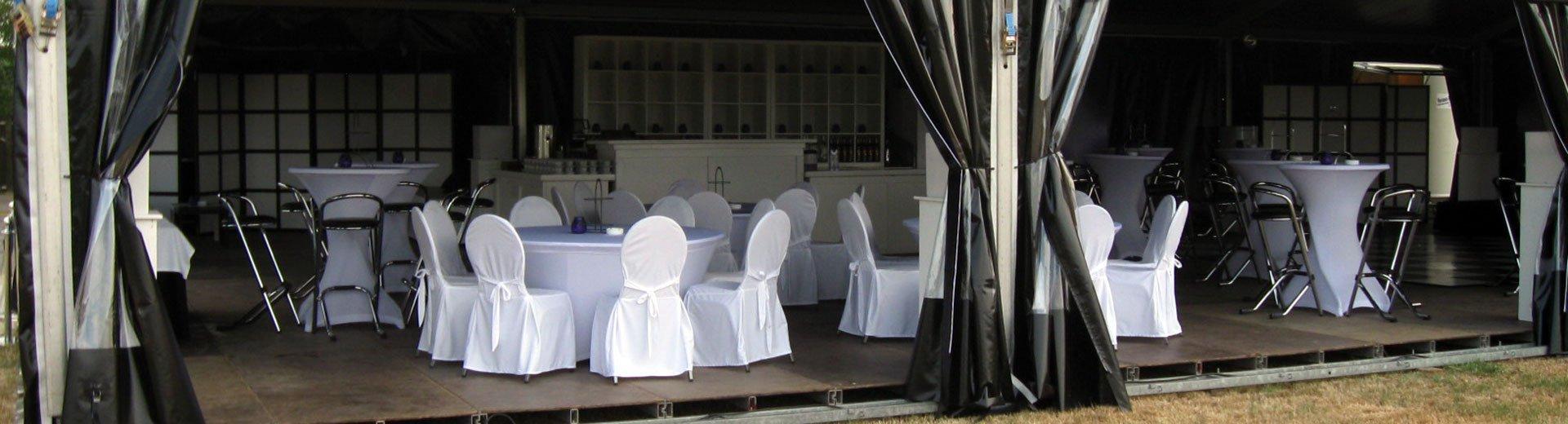Van Vugt Event Products