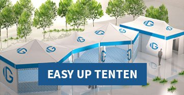Easy Up Tenten